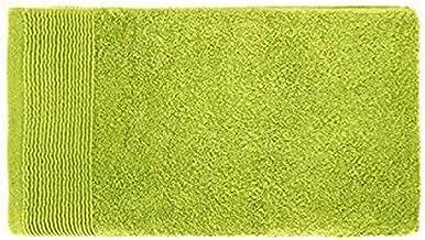 Bambury Avira Towel Range Hand Towel Pack (1), Lime, Lime