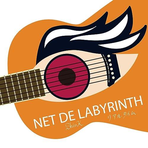 NET DE LABYRINTH de Shink en Amazon Music - Amazon.es