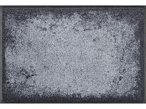 Wash + Dry Design Matte, Nylon, Grau, 75/120