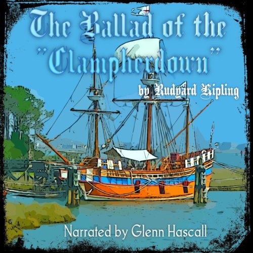 The Ballad of Clampherdown cover art