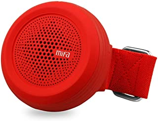مايفا اف 20 سبيكر بلوتوتوث رياضي - احمر