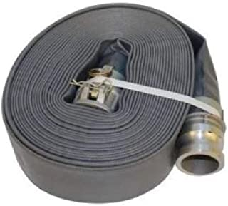 Wacker Hose Kit for 2 in. Submersible Pump