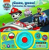 juguetes la patrulla canina