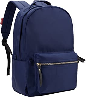 HawLander Nylon Backpack for Women - Lightweight,Small Size
