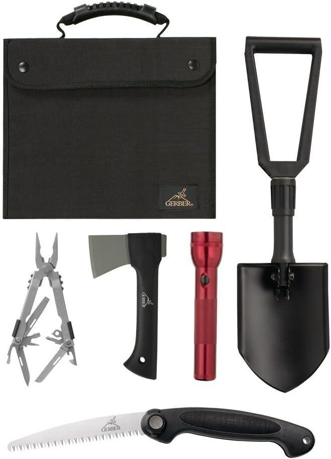 Gerber Time sale 05635 Off Kit Japan Maker New Survival Road