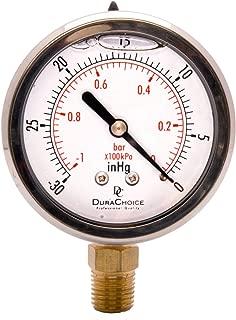 Best wallace tiernan pressure gauge Reviews