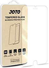iPhone 6S Plus / 6 Plus Tempered Glass Screen Protector - JOTO 0.33 mm Rounded Edge Glass Screen Protector Film Guard for Apple iPhone 6S Plus / iPhone 6 Plus 5.5 inch (1 Pack)