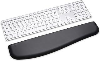 Kensington Ergosoft Wrist Rest for Slim Keyboard (K52800WW) Black