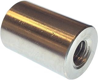 0.5 OD 1//4-20 Screw Size Steel Zinc Plated Pack of 1 5.75 Length, Female Lyn-Tron