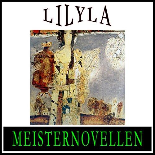 Meisternovellen 4 audiobook cover art