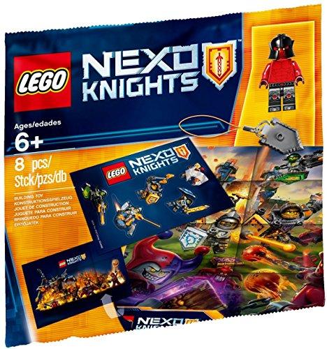 LEGO - NEXO KNIGHTSTM Intro Paquet 5004388 Polybag Set