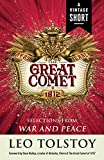 Natasha, Pierre & The Great Comet of 1812: from War and Peace (A Vintage Short) (English Edition)