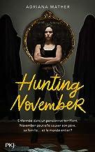 Killing November - Tome 2 : Hunting November (2)