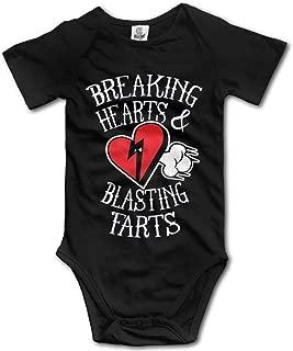 breaking hearts jumpsuit