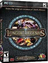 League of Legends - PC