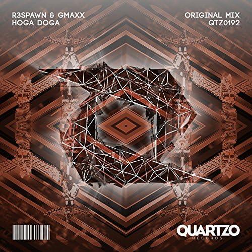 R3SPAWN & Gmaxx