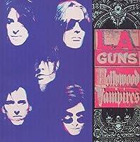 Hollywood by LA GUNS