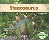 Stegosaurus (Dinosaurs)