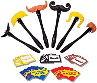 Spin Master Moustache Smash Game
