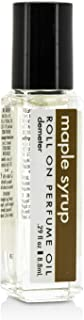 Demeter Maple Syrup Roll On Perfume Oil 8.8ml/0.29oz