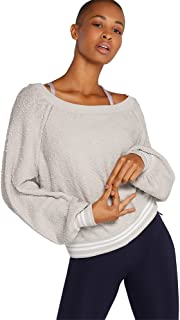 Lorna Jane Women's Cozy Squad L/SLV Top