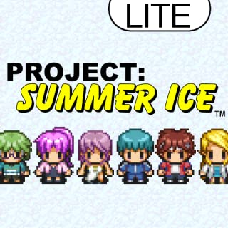 Project: Summer Ice (Free Version)