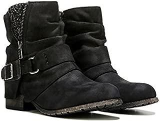 Women's Libra Bootie, Comfort, Black, US M