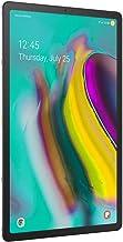 "Samsung Electronics Galaxy Tab S5e 10.5"", 64GB, Silver (LTE Verizon + WiFi) - SM-T727VZSAVZW"