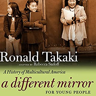 A Different Mirror for Young People cover art