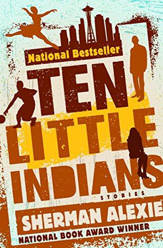 Ten Little Indians: Stories