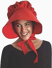 Forum Novelties Women's Colonial Bonnet Costume Accessory