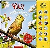 Vögel begrüßen den Tag: Mit 12 echten Tierstimmen