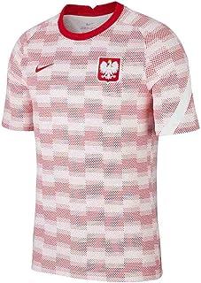 NIKE män, unisex Poland Training t-shirt