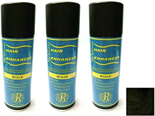 My Secret Hair Enhancer Black 5oz 3 Pack