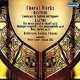 2 Choruses, Op. 23: No. 2. Rondel