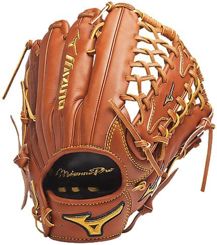 fef8fef6a5e9 Baseball Mitt Fielder's Edition Limited Pro GMP700 Mizuno ...