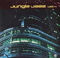 Jungle Jazz Vol.4 [12 inch Analog]