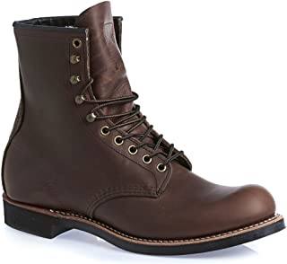 Red Wing Mens Harvester Boot