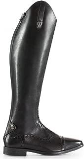 HORZE Winslow Tall Field Boots Black Women's
