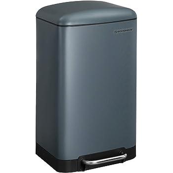: SONGMICS Mülleimer für die Küche, 30 L