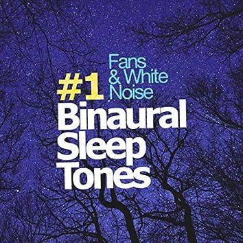 #1 Binaural Sleep Tones