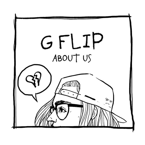 About Us [Explicit] by G Flip on Amazon Music - Amazon com