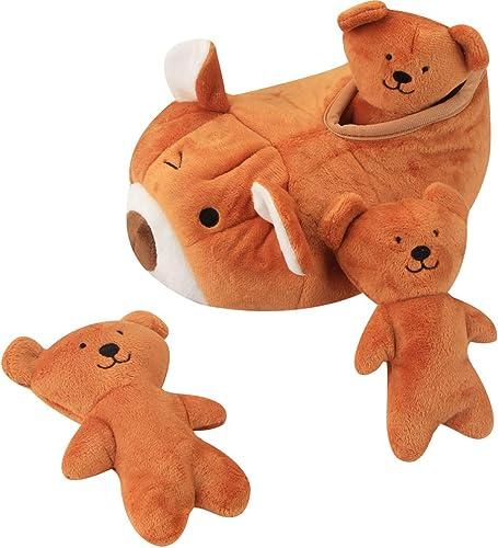 IFOYO Interactive Dog Toys,Hide and Seek