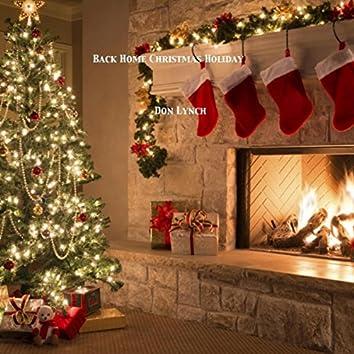Back Home Christmas Holiday