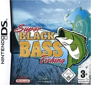Super Black Bass Fishing (Nintendo DS) (輸入版)