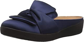FITFLOP Women's Superskate Knot Loafer Flat
