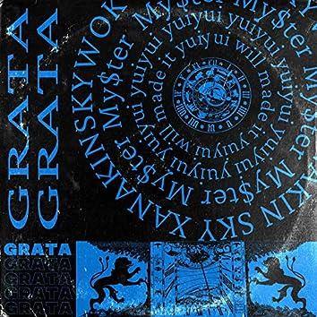 Grata (feat. XANAKIN SKYWOK)