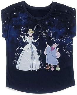 Disney Cinderella Dolman T-Shirt for Girls