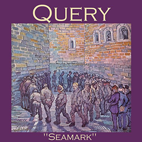 Query audiobook cover art