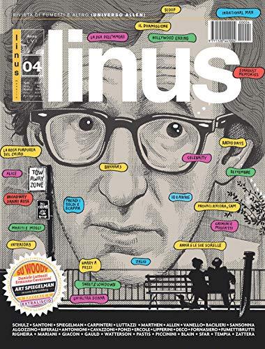 Linus. Aprile 2020 (Linus 2020 Vol. 4)